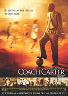 Win Coach Carter Soundtrack and Goodies