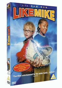 Like Mike - available from 12th May on DVD and video